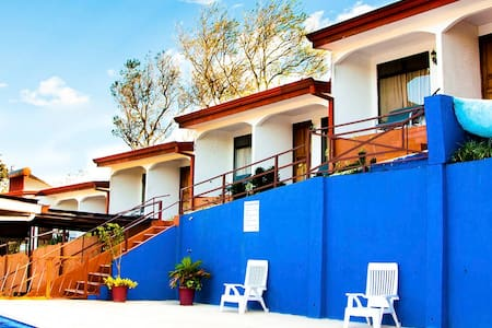 Hotel Cielo Azul Resort - Szoba reggelivel