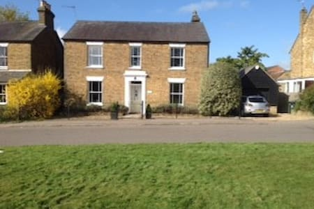 Green View, Simmond House, Sarratt - Bed & Breakfast