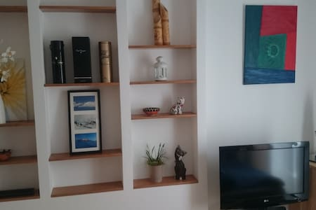 SMQ (S tylish, M odern, Q uiet) - Apartment