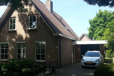 Vrijstaande woning - Haus