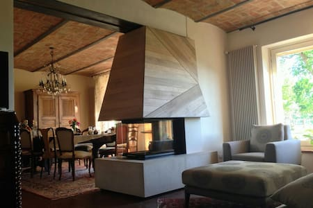 Cascina Belvedere Barolo - Bed & Breakfast