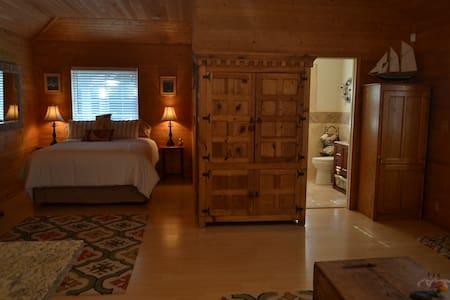 The King Cottage,  Near Lake Tahoe - Gardnerville - Chatka