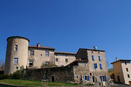 Château St Bonnet Appart propriétai - Appartement