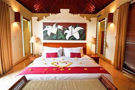 1 Bedroom Villa - Private Pool (2)