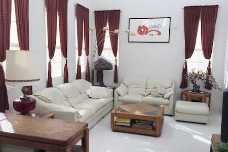 Big Master BR 4 Travel Professional - Modesto - House