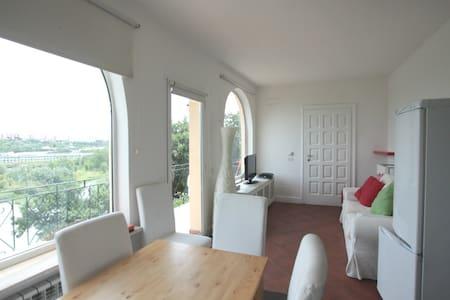 River Tevere Apartament Lily - Appartamento