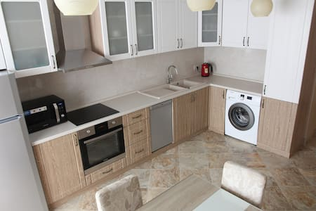 New flat in the city centre - Appartement