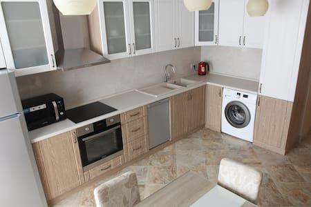 Новая квартира 50 м2 в историческом центре Иваново - Ivanovo - Lägenhet