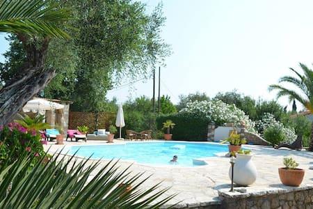 Gidalia Apartment with Pool - Gouvia - Wohnung