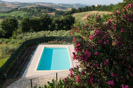B&B con piscina e ristorante - Bed & Breakfast
