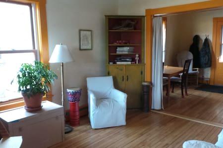 Presbytère - Hatley - Apartment