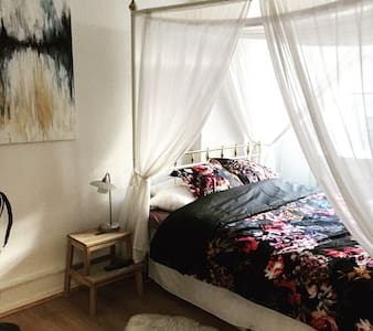 Lovely and clean room in Copenhagen - Copenhague