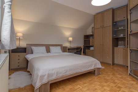 Charming and Cozy 3BR Alpine House - Gozd Martuljek - House