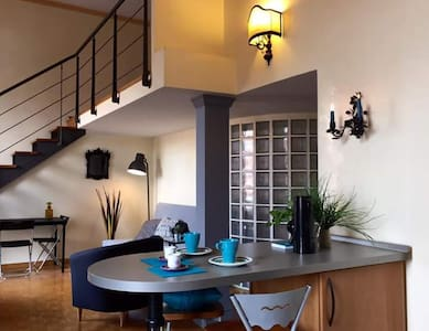 Nazionale '900 Your Charming Guest House - Roma - Casa