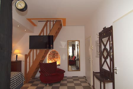 Amazing and Historical Apartment #2 - Wohnung