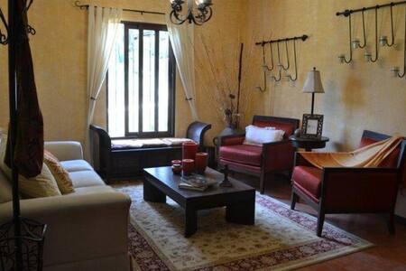 Magnífico condominio a 1 paso de Antigua Guatemala - Condominium