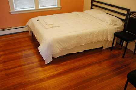 Quiet Stay (1 Bed) With Free Off-street Parking - Dům
