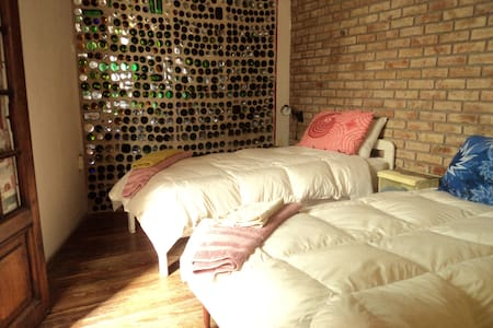 Room type: Private room Property type: Apartment Accommodates: 3 Bedrooms: 1 Bathrooms: 1