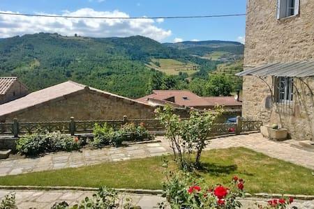 Gîte Ardèche Verte 8/9 personnes - Annonay