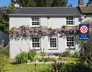 Chy-an-Heyl Cornish Holiday Cottage - Casa