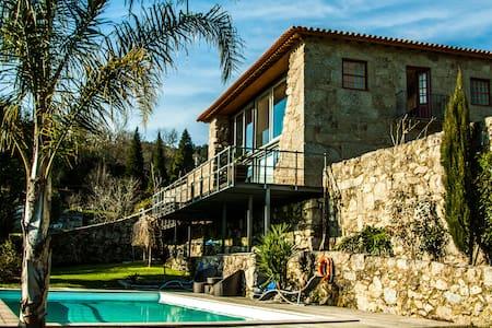 Quinta de Padreiro - agro turismo - Cabreiro - Villa