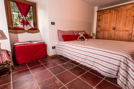 B&B Ilcantodelbosco - Valpelline - Bed & Breakfast
