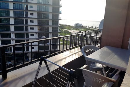 Lovely apartment in the Batumi New Boulevard - Wohnung