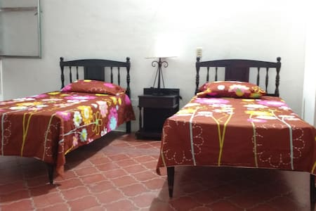 (R)Rustic house ideal f/backpackers - San Blas - House