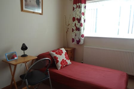 Good Location - single room - Scarborough