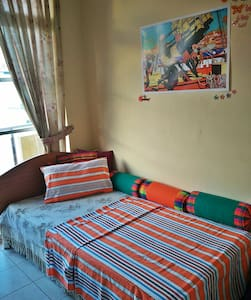 A cosy room in the heart of Colombo - Lejlighed