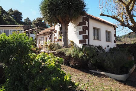 Gemütliche Apartments 2 in El Pinar - Taibique - Lägenhet