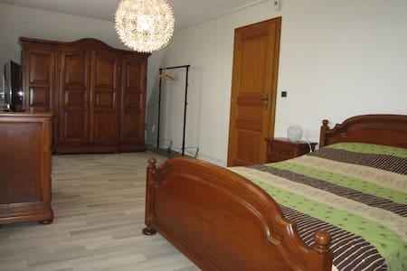 Chambre dans maison - Niederschaeffolsheim - House
