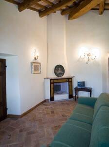 Appartamento in Villa del 700