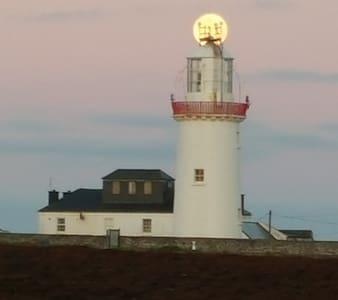 Coastal House on Wild Atlantic Way - Co Clare