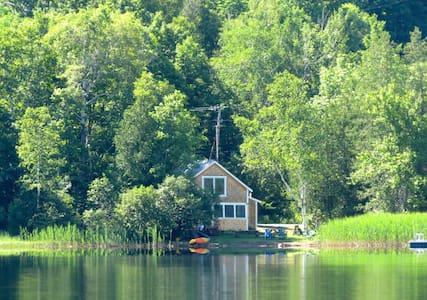 Tester's Haven Cottage, Lake Parker - West Glover