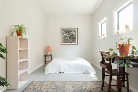 Very bright Large double  Bedroom