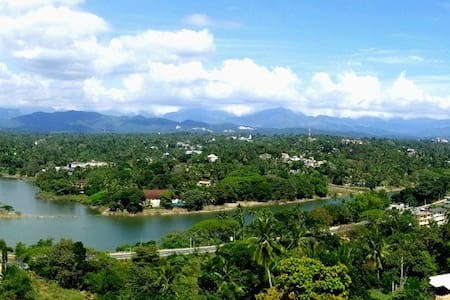 Villa Arunalu Kandy Sri Lanka - Kandy