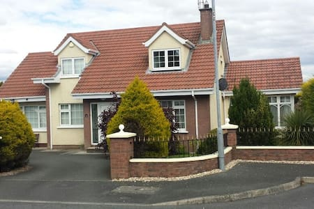 Highfields  2 Bedroom Suite Newry. - Casa