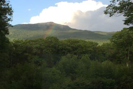 Amazing View of Mt. Monadnock! - Ház