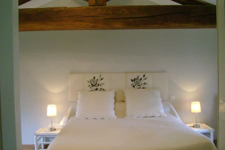 Rosine, 2 pers, pt déj compris - Bed & Breakfast