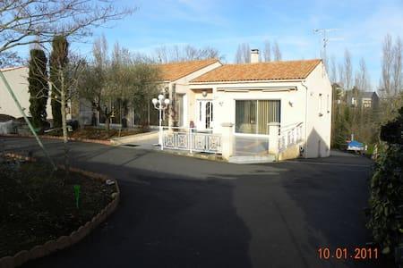 Maison moderne individuelle - Şehir evi