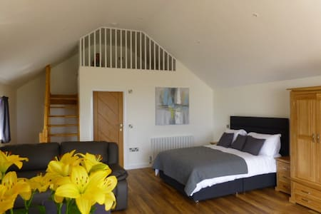 The Count House Bed and Breakfast - Rosudgeon - Bed & Breakfast