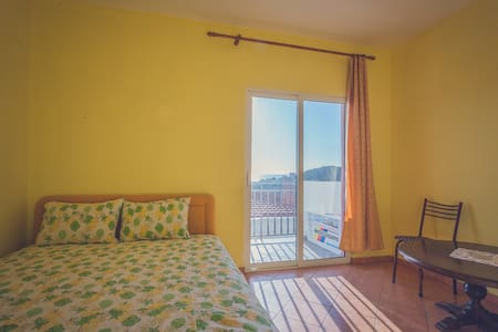 Apartment with Terrace Dabovic - Stari Bar - Apartemen