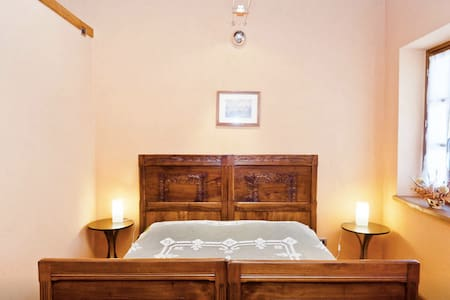Cascina del '600 in Piemonte/2 - Cumiana - Bed & Breakfast