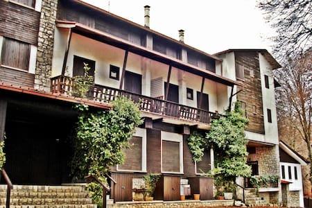 Residence Appartamenti Monte Livata - Livata - Appartamento