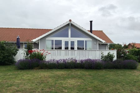 Nice and cozy villa in Rudkøbing - Rudkøbing - House