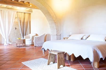 Agriturismo Humile - Chianciano Terme - Bed & Breakfast