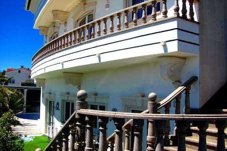 Luxury President Residence in Villa 5☆ 7-10Guests - Arnal