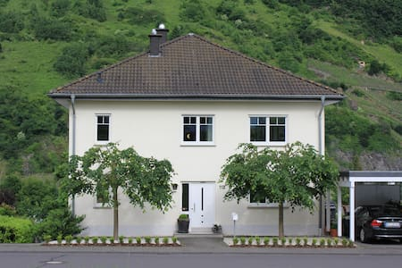 Moselhaus Constance - Traben-Trarbach - Pis