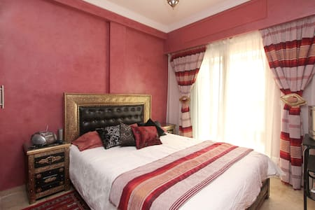 2 BR - Yves saint laurent Gardens - Marrakesh - Apartment